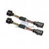 Adaptadores luz semi-dinámica A3 8V