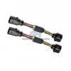 Adaptadores luz semi-dinámica A8 4H