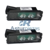Plafones led matricula VW
